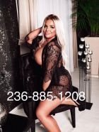 Natalie — massage escorts from Toronto